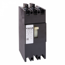 Выключатель автоматический АЕ2043-100-12,5А-12Iн-400AC-У3 | 104130 | КЭАЗ