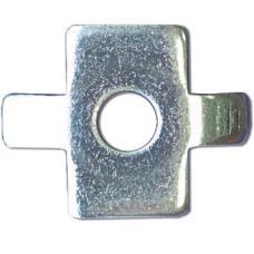 Шайба 4-лепестковая для соед. провол. лотка (в соединении с винтом M6х20) | CM180600 | DKC