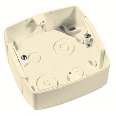 РОНДО О/У Сл. кость Коробка-переходник   KP-1-SI   Schneider Electric