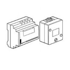 Сумеречный выключатель 4 функцион.   003725   Legrand