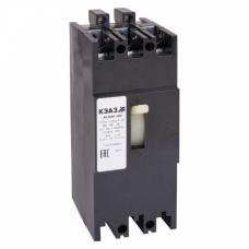 Выключатель автоматический АЕ2046-100-10А-12Iн-400AC-У3 | 104220 | КЭАЗ