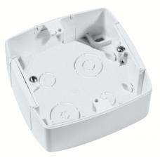 РОНДО О/У Белый Коробка-переходник | KP-1-BI | Schneider Electric