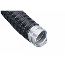 Металлорукав ПВХ РЗ-ЦП - 32 (20м.) мешок EKF PROxima | mrzp-32-20 | EKF