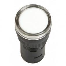 Лампа AD16DS(LED)матрица d16мм белый 230В AC | BLS10-ADDS-230-K01-16 | IEK