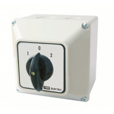 Кулачковый переключатель КПУ38-25/53 | SQ0715-0185 | TDM