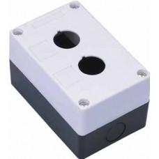Кноп. пост с каб. вводом для устр. сигн. и упра | 25502DEK | DEKraft
