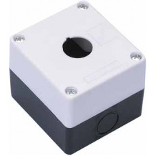 Кноп. пост с каб. вводом для устр. сигн. и упра | 25501DEK | DEKraft