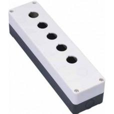 Кнопочный пост с каб. вводом для устр. сигн. и | 25505DEK | DEKraft