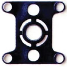 Уплотнитель IP65 для ручек 13-14-18 для серий 12-16-20 А | A28000012 | DKC