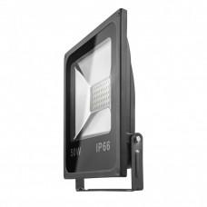 Прожектор светодиодный OFL-50-6K-BL-IP65-LED | 71660 | ОНЛАЙТ