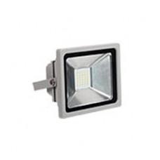 Прожектор светодиодный СДО 05-30 SMD 30Вт 6500К IP65 серый   LPDO501-30-K03   IEK