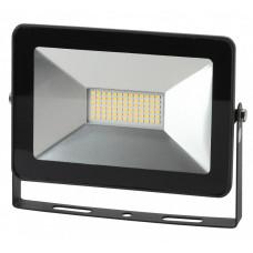 Прожектор светодиодный СДО LPR-50-4000К SMD Eco Slim 50Вт 4500Лм 4000K IP65 | Б0036384 | ЭРА