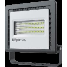 Прожектор LED NFL-01-50-6.5K | 14146 | Navigator