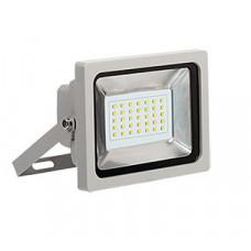 Прожектор светодиодный СДО 05-50 50Вт 6500К IP65 серый SMD | LPDO501-50-K03 | IEK
