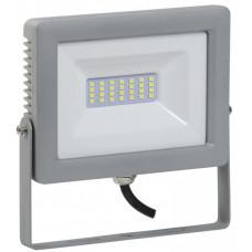 Прожектор светодиодный СДО 07-30 30Вт 6500К IP65 серый   LPDO701-30-K03   IEK