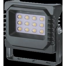 Прожектор светодиодный СДО NFL-P-10-4K-IP65-LED 10Вт 4000К IP65 | 71980 | Navigator
