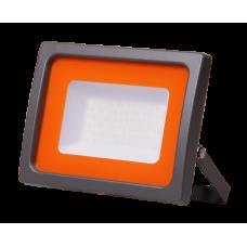 Прожектор светодиодный СДО PFL-SC 30Вт 6500К IP65 матовое стекло   5001404   Jazzway