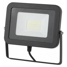 Прожектор светодиодный СДО LPR-50-6500К-М SMD Eco Slim 50Вт 6500К IP65 | Б0027795 | ЭРА
