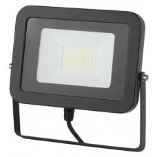 Прожектор светодиодный СДО LPR-50-4000К-М SMD Eco Slim 50Вт 4000К IP65 | Б0027794 | ЭРА