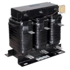 Дроссель 400В 14% 12,5 кВАр | LVR14125A40T | Schneider Electric