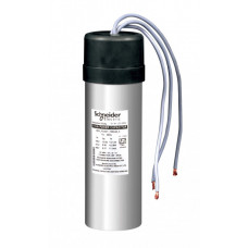 Конденс. VarPlus Can 3 кВАр 400В | BLRCH030A036B40 | Schneider Electric
