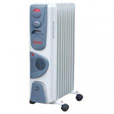 Масляный радиатор ОМ-9НВ (2,4 кВт) | 67/3/11 | РЕСАНТА