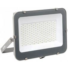 Прожектор светодиодный СДО 07-150 150Вт 6500К IP65 серый | LPDO701-150-K03 | IEK