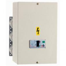 Нерегулируемая комплектная конденсаторная установка Alpibloc - трёхфазная - стандартный тип - макс. 470 В - 90 квар | B9040 | Legrand