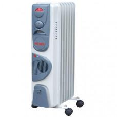 Масляный радиатор ОМ-7НВ (1,9 кВт) | 67/3/10 | РЕСАНТА
