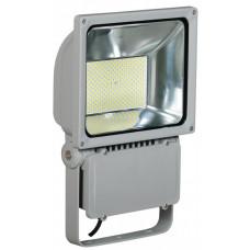 Прожектор СДО 04-150 светодиодный серый SMD IP65 | LPDO401-150-K03 | IEK