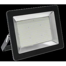 Прожектор СДО 06-200 200Вт 6500К черный IP65 | LPDO601-200-65-K02 | IEK