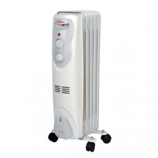 Масляный радиатор ОМ- 5Н (1 кВт) | 67/3/6 | РЕСАНТА