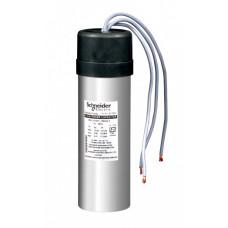 Конденс. VarPlus Can 2,5 кВАр 400В | BLRCH025A030B40 | Schneider Electric