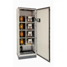 Трёхфазный шкаф Alpimatic - тип SAH - усиленный - макс. 620 В - 720 квар | MS.RS72040.189 | Legrand