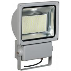 Прожектор светодиодный СДО 04-200 200Вт 6500К IP65 серый SMD | LPDO401-200-K03 | IEK