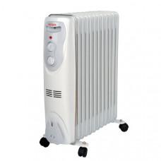 Масляный радиатор ОМ-12Н (2,5 кВт) | 67/3/9 | РЕСАНТА