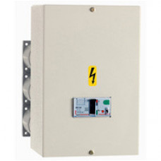 Нерегулируемая комплектная конденсаторная установка Alpibloc - трёхфазная - тип H - макс. 520 В - 100 квар | BH10040 | Legrand