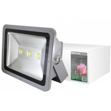 Прожектор светодиодный СДО 150-1 150Вт 6000К IP65 серый | SQ0336-0007 | TDM