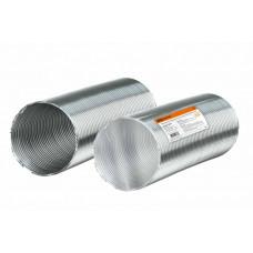 Воздуховод гофрированный алюминиевый ?160 | SQ1807-0072 | TDM
