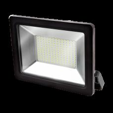 Прожектор светодиодный СДО LED 150Вт 6500К IP65 черный | 613100150 | Gauss