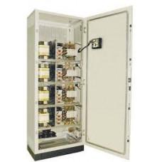 Трёхфазный шкаф Alpimatic - стандартный тип - 400 В - 75 квар | M7540-F | Legrand