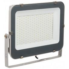 Прожектор светодиодный СДО 07-200 200Вт 6500К IP65 серый | LPDO701-200-K03 | IEK