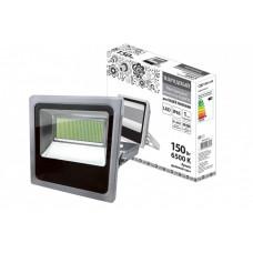 Прожектор светодиодный СДО 150-2-H 150Вт 6500К IP65 серый | SQ0336-0211 | TDM