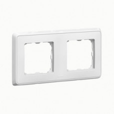 Cariva Белый Рамка 2-ая   773652   Legrand
