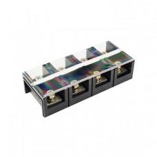 Терминал клеммный TC-603 до 16 мм2 60A 3 клеммные пары EKF PROxima   tc-603   EKF