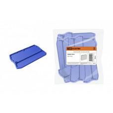 Заглушка для ЗКБ 1,5/2,5 мм2 синяя | SQ0822-0014 | TDM