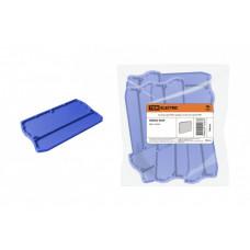 Заглушка для ЗКБ 3 вывода 1,5/2,5 мм2 синяя | SQ0822-0029 | TDM
