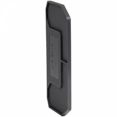 Крышка концевая для клеммы измерительной OptiClip D-TB-6-T-серый | 249895 | КЭАЗ