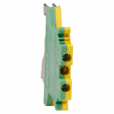 Клемма OptiClip TB-2,5-PE-I-(0,5-4)-PEN | 249875 | КЭАЗ