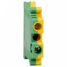 Клемма OptiClip TB-6-PE-I-(1,5-6)-PEN | 249877 | КЭАЗ